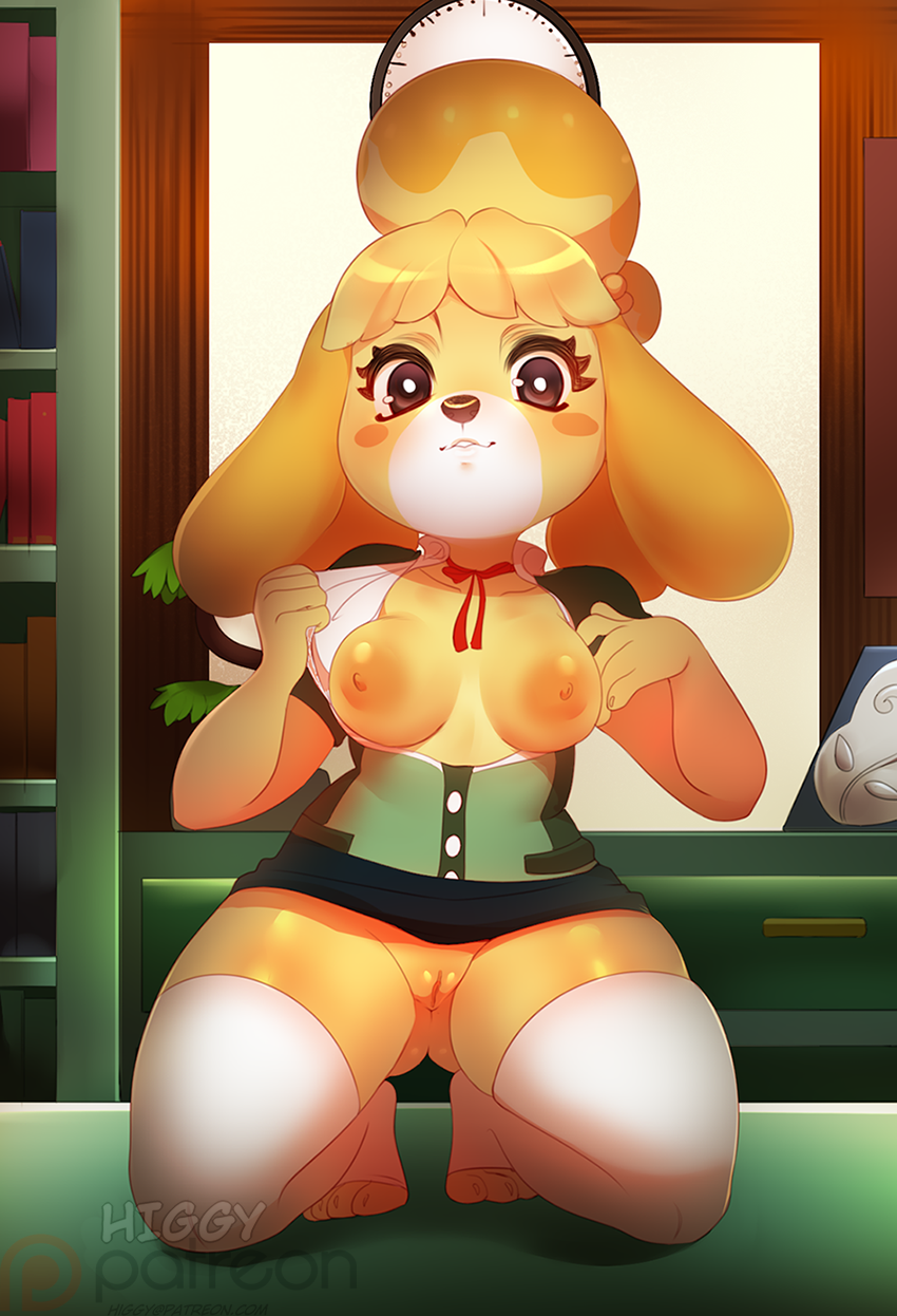 francine leaf animal crossing new Patches the hyena dark souls