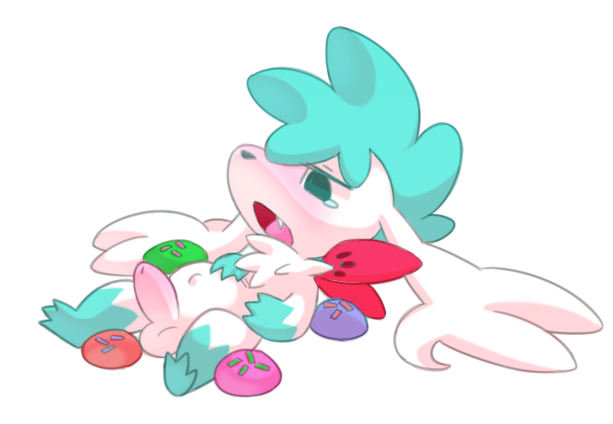 get to how sky form shaymin How old is ana overwatch