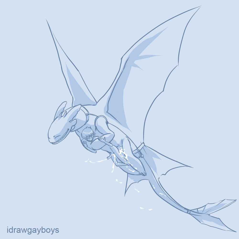 fury to night turns train a your dragon how fanfiction hiccup into Would you fall in love with a pervert as long as they're cute