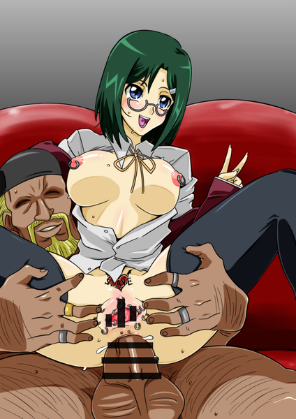 yu oh gi xxx comic If it exist there is porn of it