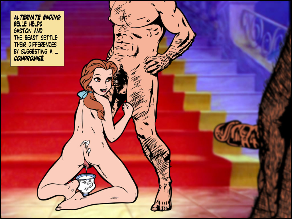 from beast men x the Grand theft auto 5 nude