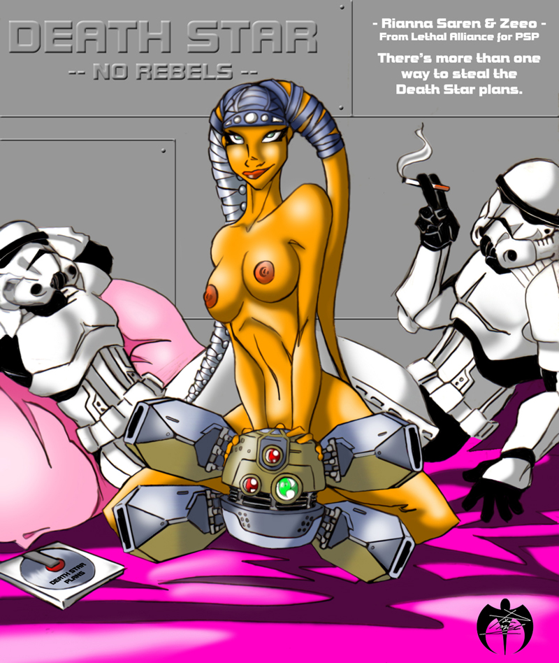 nude wars star ahsoka wars clone the Who is the girl in the esurance commercial