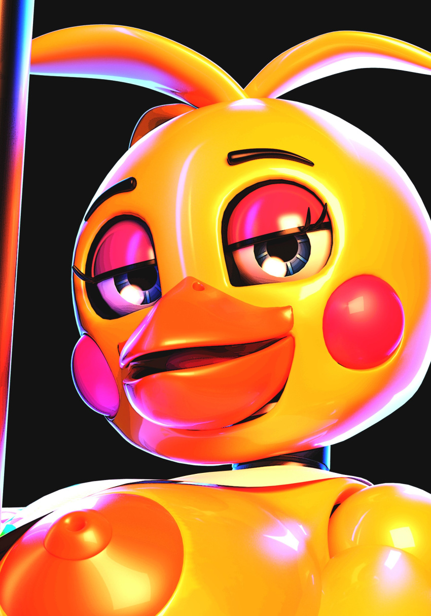 toy x chica mangle porn Land of the lustrous cairngorm