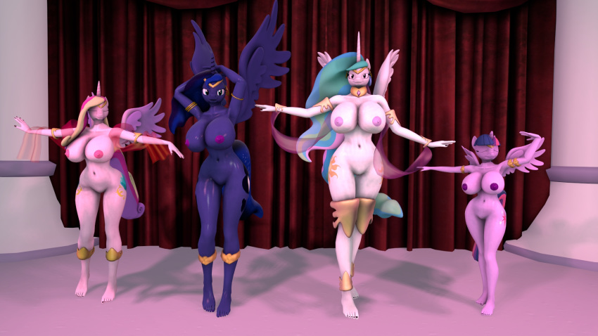 ghastly belly major dance dr List of lilo and stitch experiments