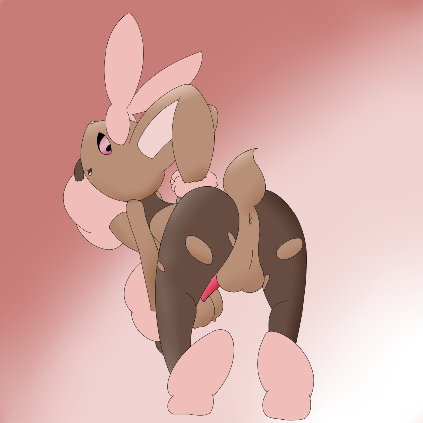 to mega time lopunny le Tentacruel is interested in your mom
