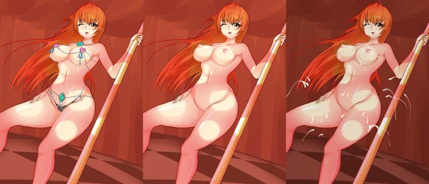 rose marie dead alive or nude My imouto: koakuma na a-cup