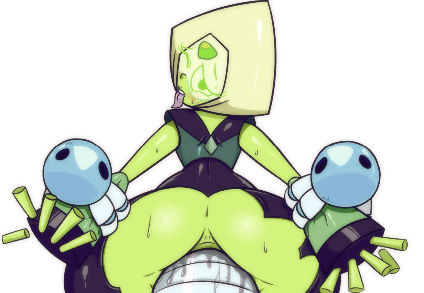 universe pictures peridot steven of Yup this is going in my cringe compilation